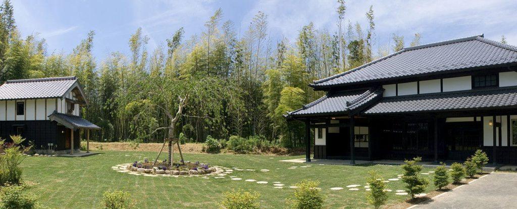 季節の料理と古民家の宿 竹林奏