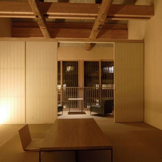銀山温泉 藤屋