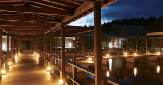 鹿児島行ったら一度は泊まってみたい宿 「きりしま悠久の宿 一心」